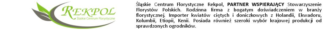 Śląskie Centrum Florystyczne Rekpol Sp. zo.o. | hurtownia kwiatów iartykułów florystycznych