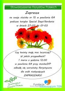 Special Days/Gardenię