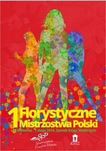 1 Florystyczne Mistrzostwa Polski