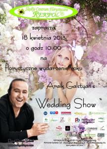 Araik Wedding Show