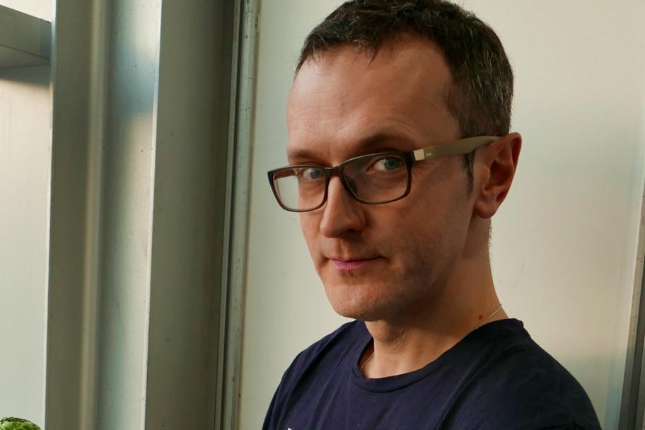 Tomasz Paszczyński